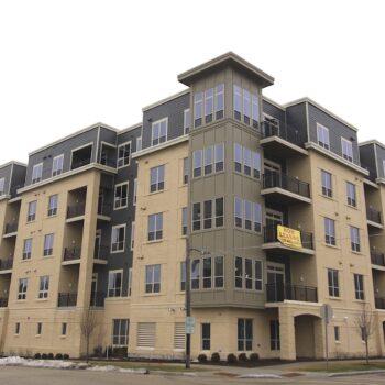 apartments in downtown kenosha, lakefront apartments kenosha, 5th avenue lofts