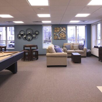 5th avenue lofts, kenosha apartments, photo gallery