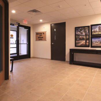5th avenue lofts, kenosha apartments, downtown kenosha apartments