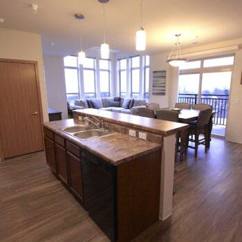 apartments in kenosha, loft apartments in kenosha, 5th avenue lofts